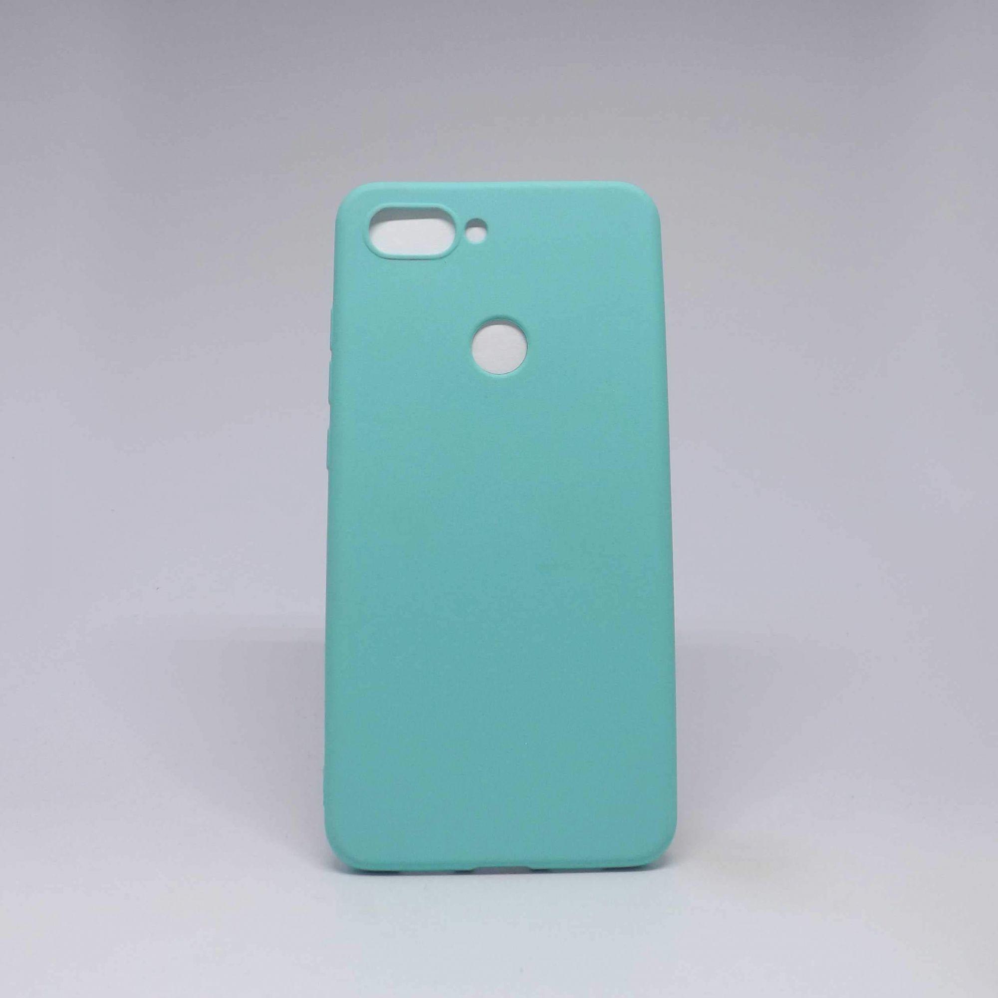 Capa Xiaomi Mi 8 Lite SGP