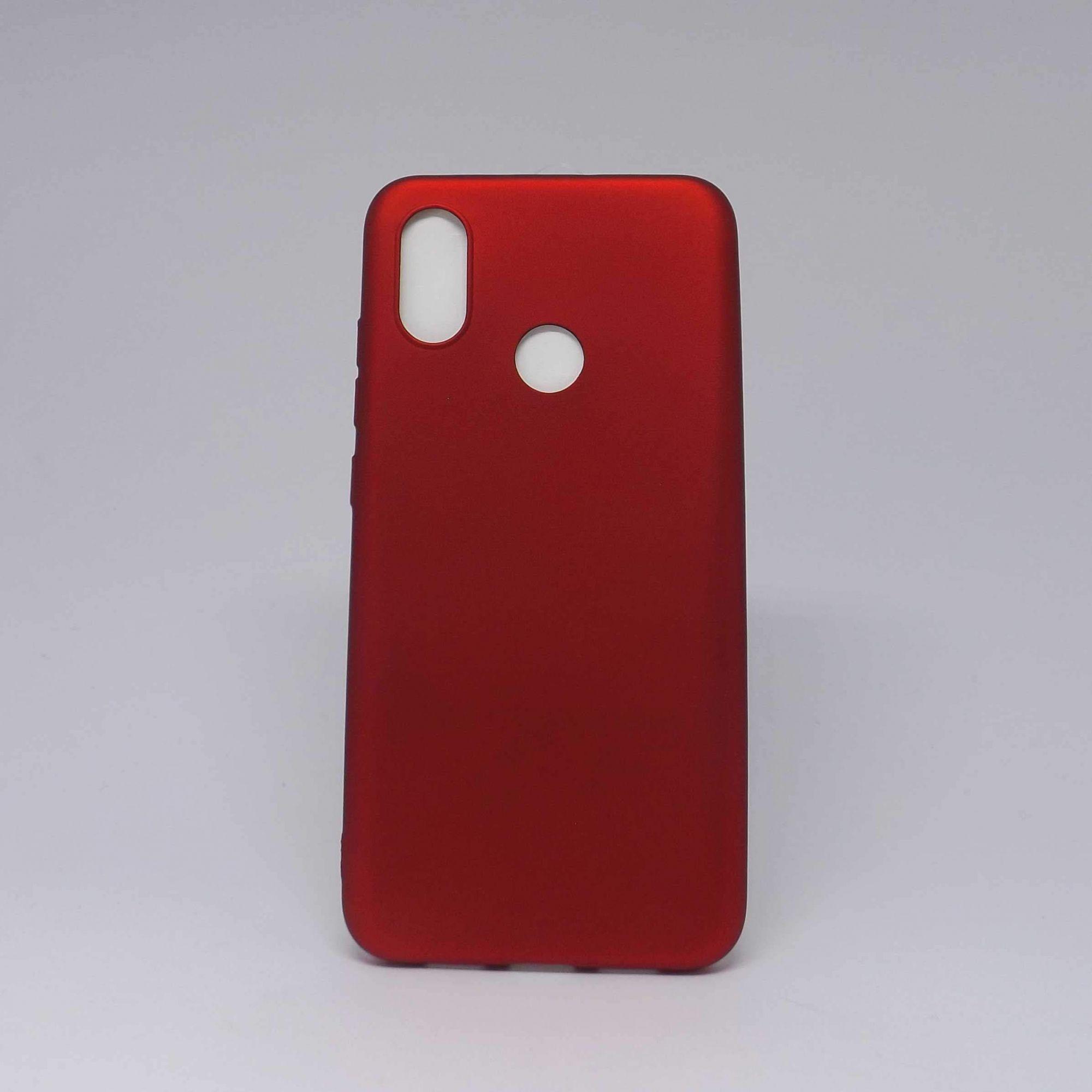 Capa Xiaomi Mi 8 Pro SGP