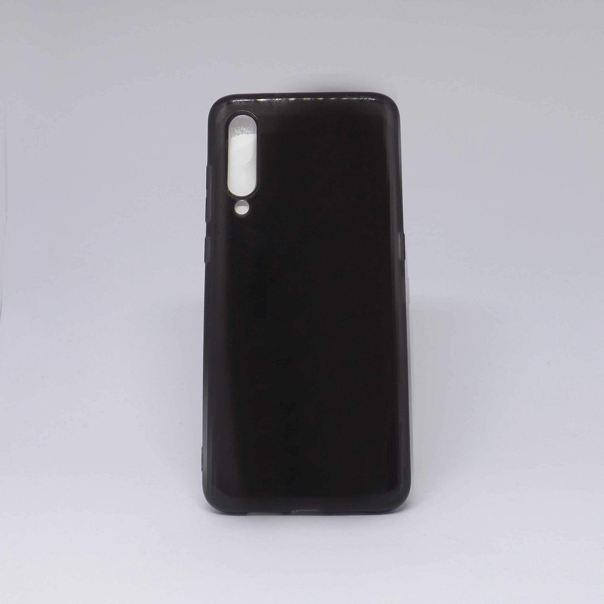 Capa Xiaomi Mi 9 Fumê