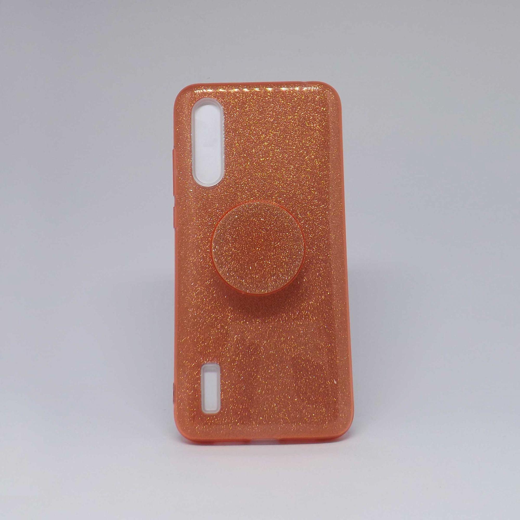 Capa Xiaomi Mi 9 Lite Brilho com Pop Case