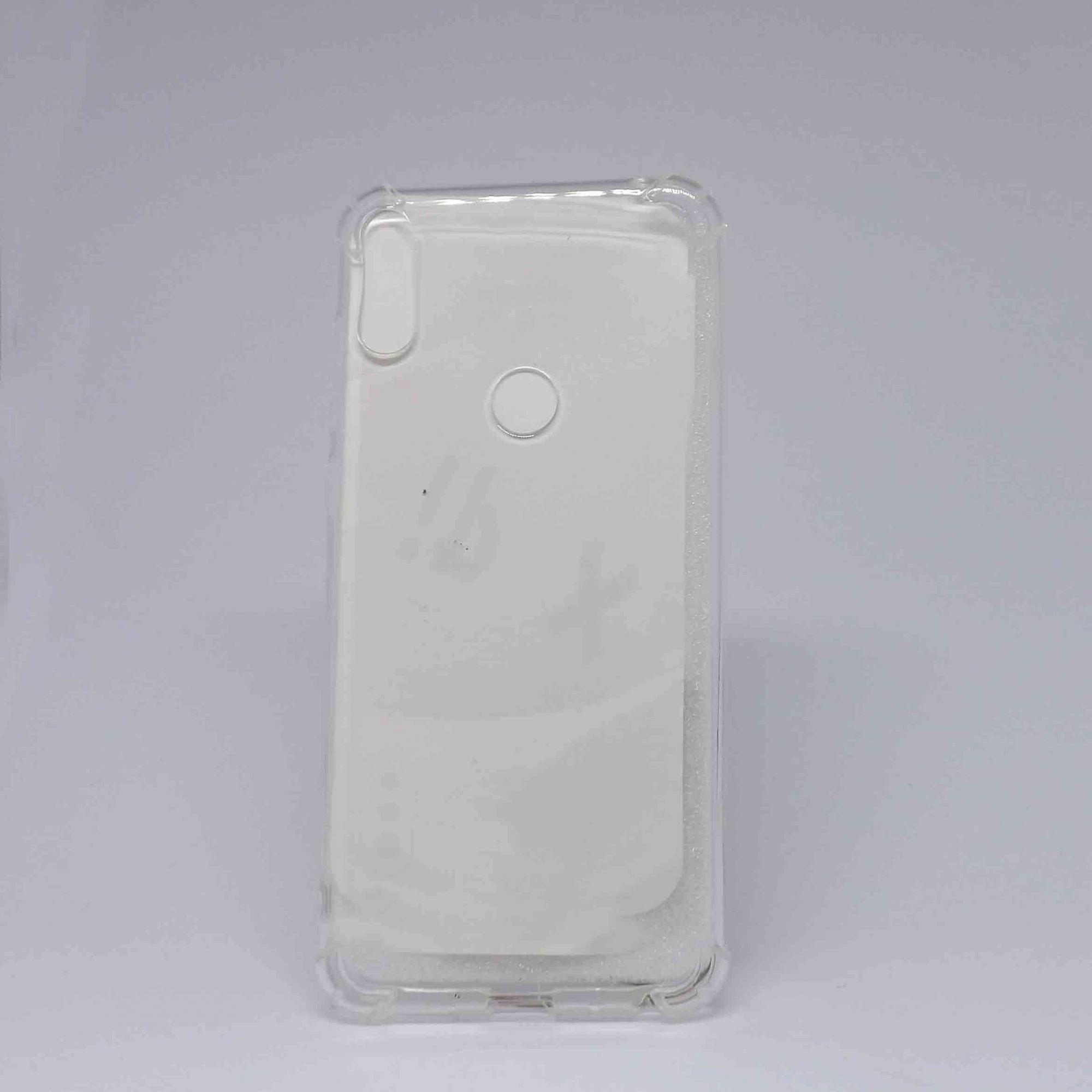 Capa Xiaomi Mi 9 Transparente