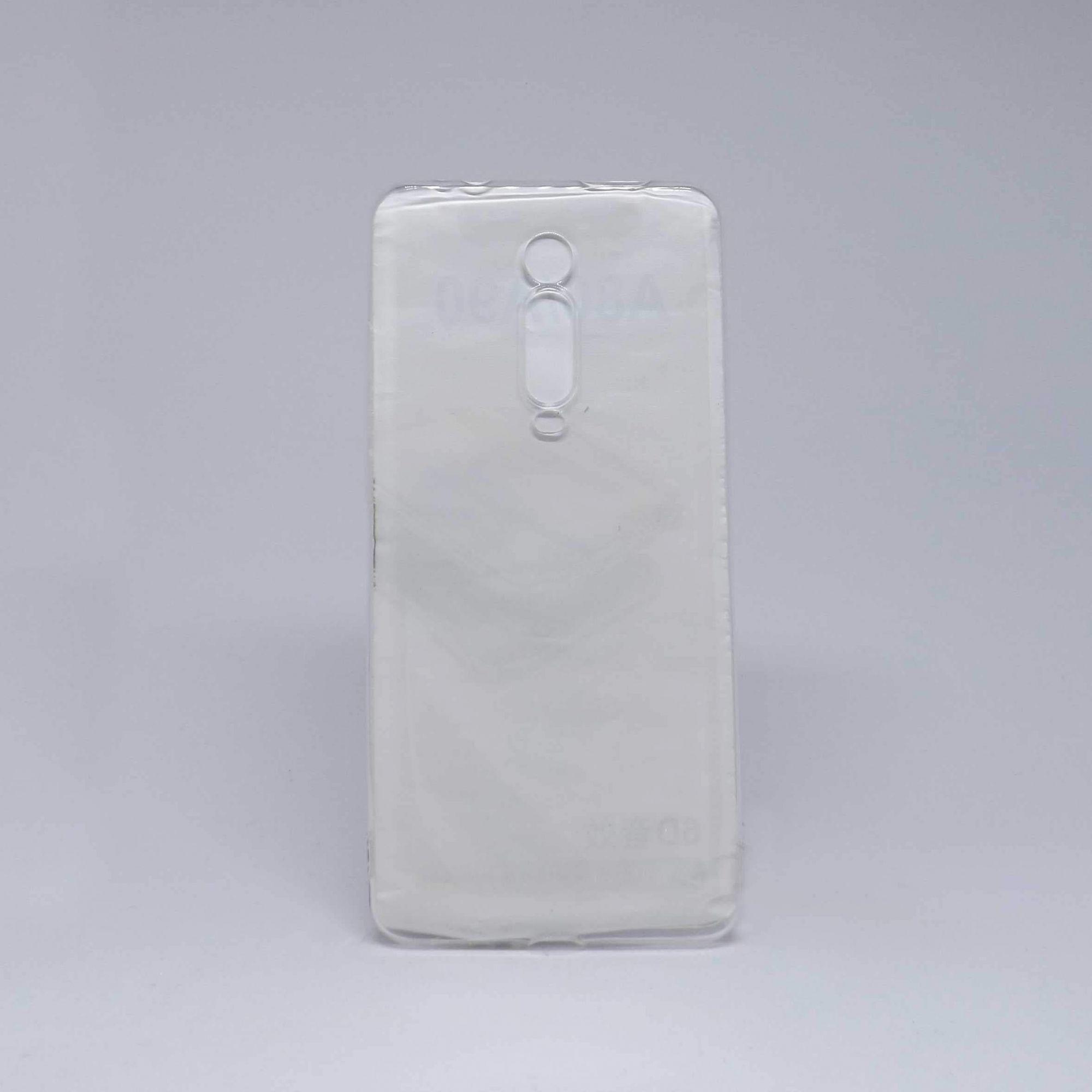 Capa Xiaomi Mi 9T/K20 Transparente
