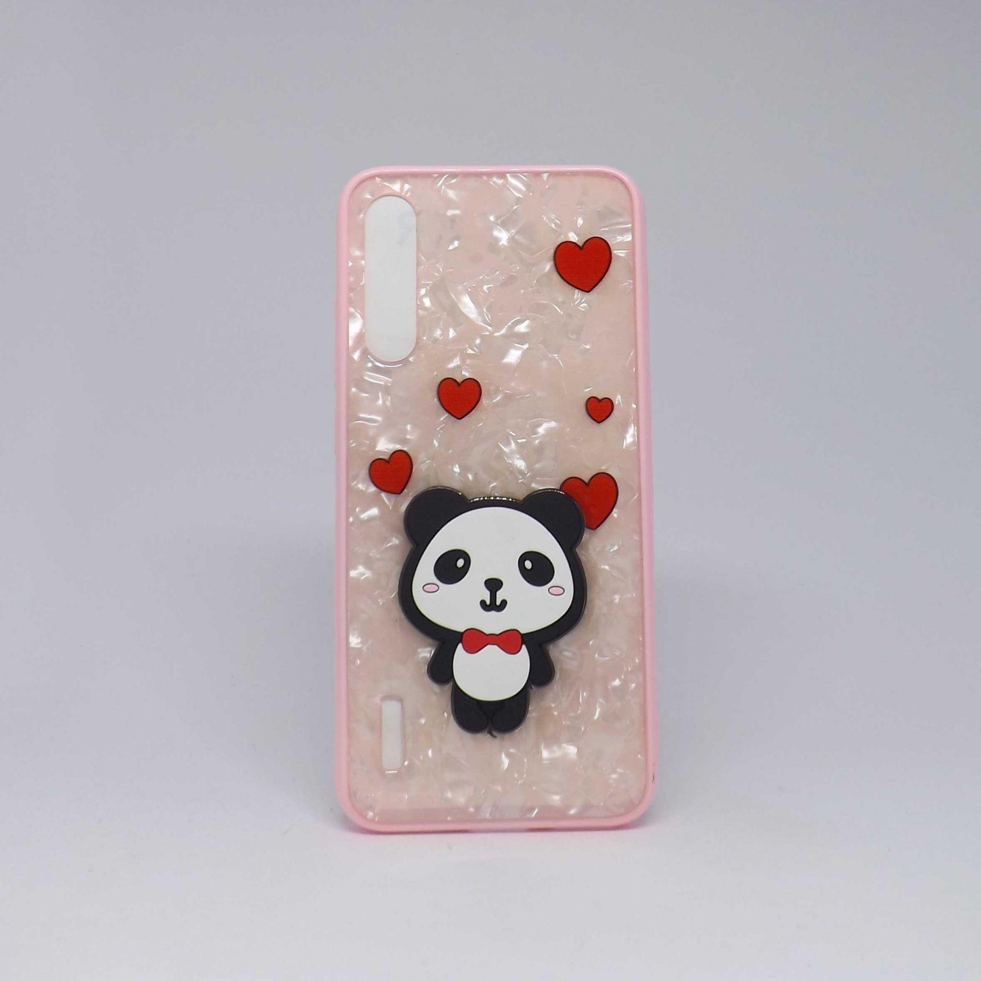 Capa Xiaomi Mi A3 Acrílico Estampado