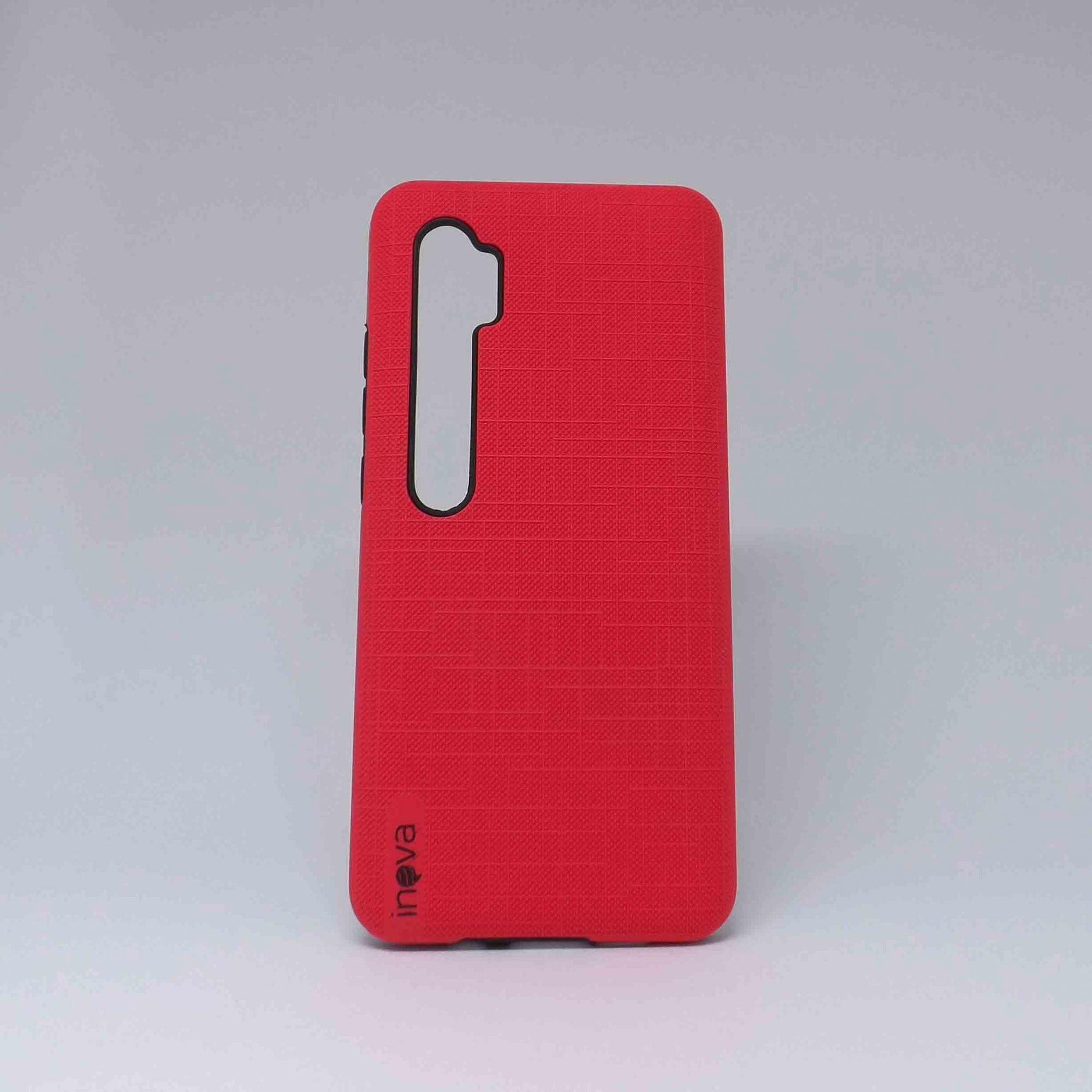 Capa Xiaomi Note 10 Antiqueda