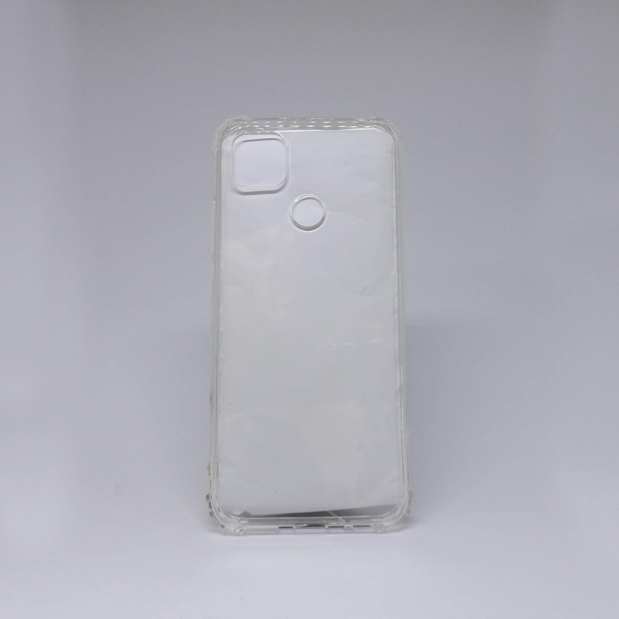Capa Xiaomi Note 9C Transparente