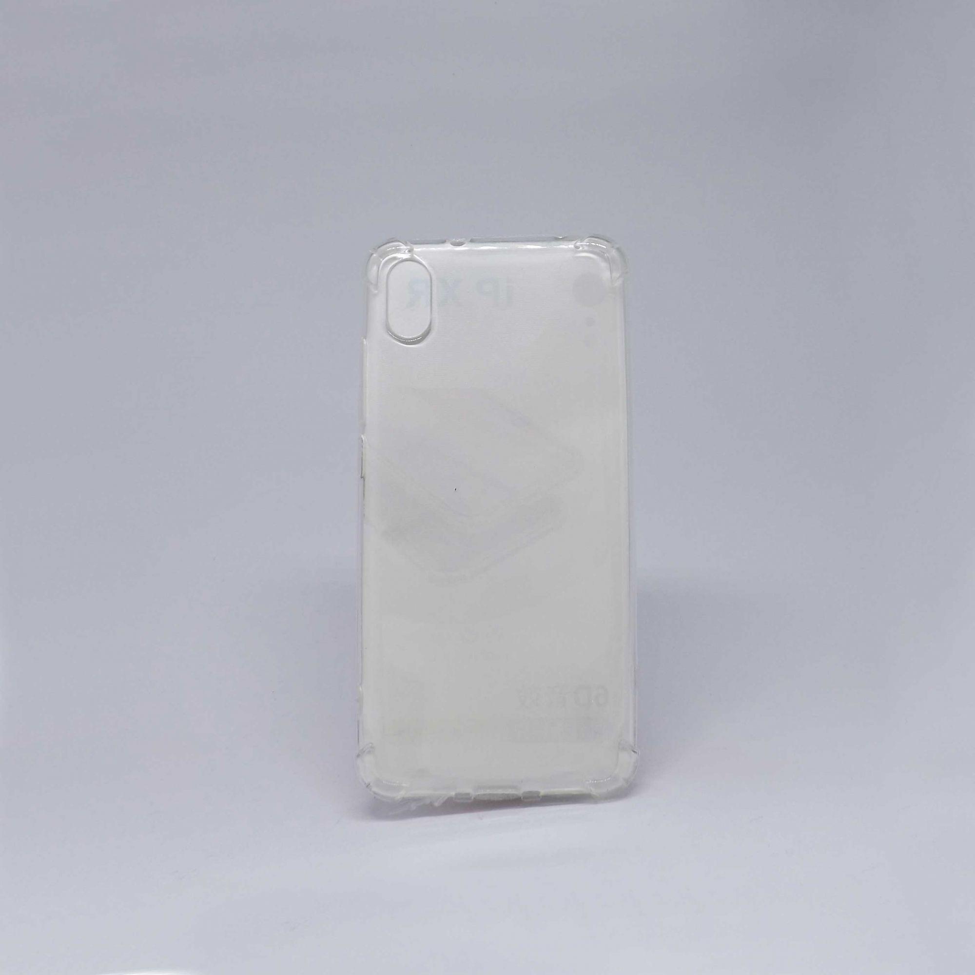 Capa Xiaomi Redmi 7A Antiqueda Transparente