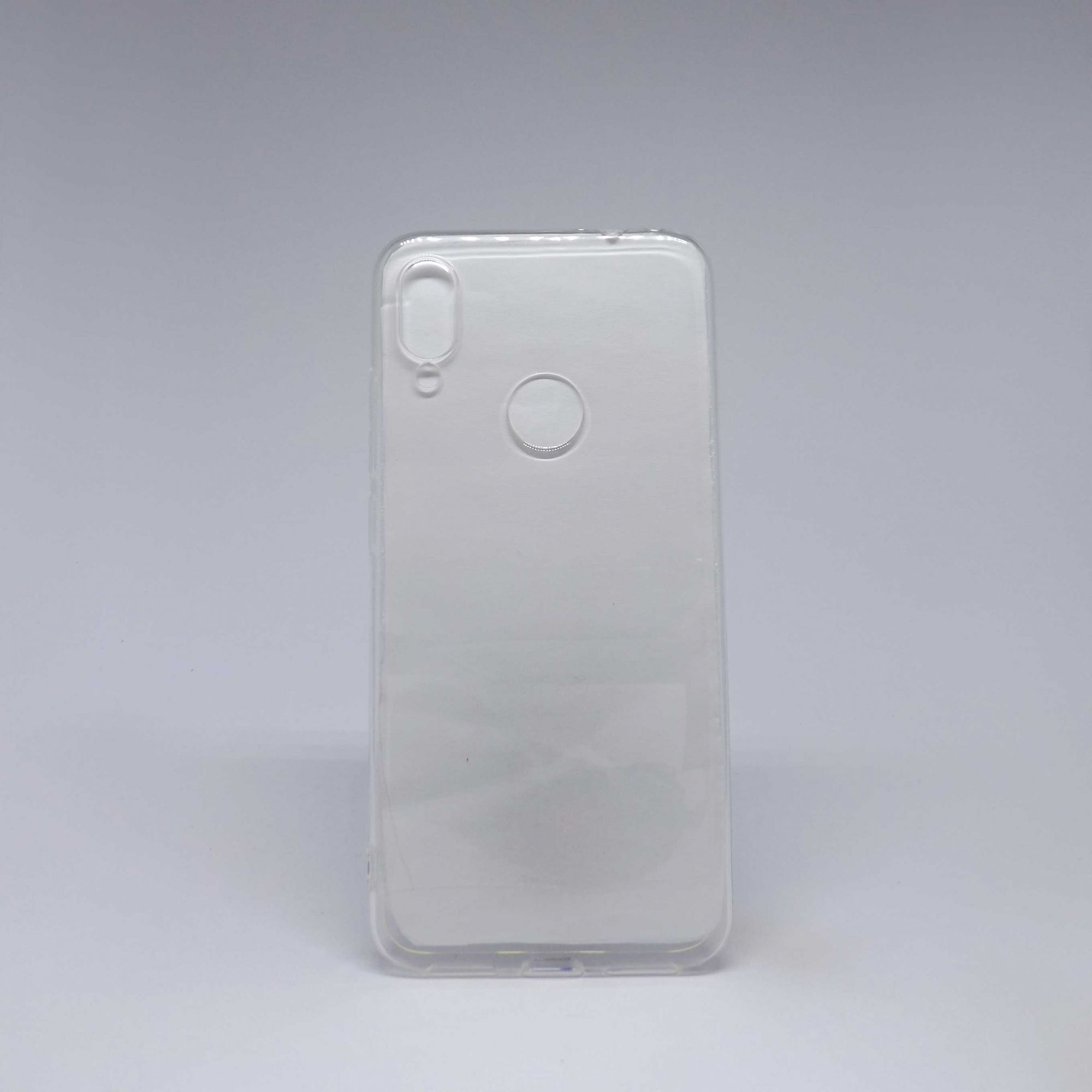 Capa Xiaomi Redmi Note 7 Antiqueda Transparente