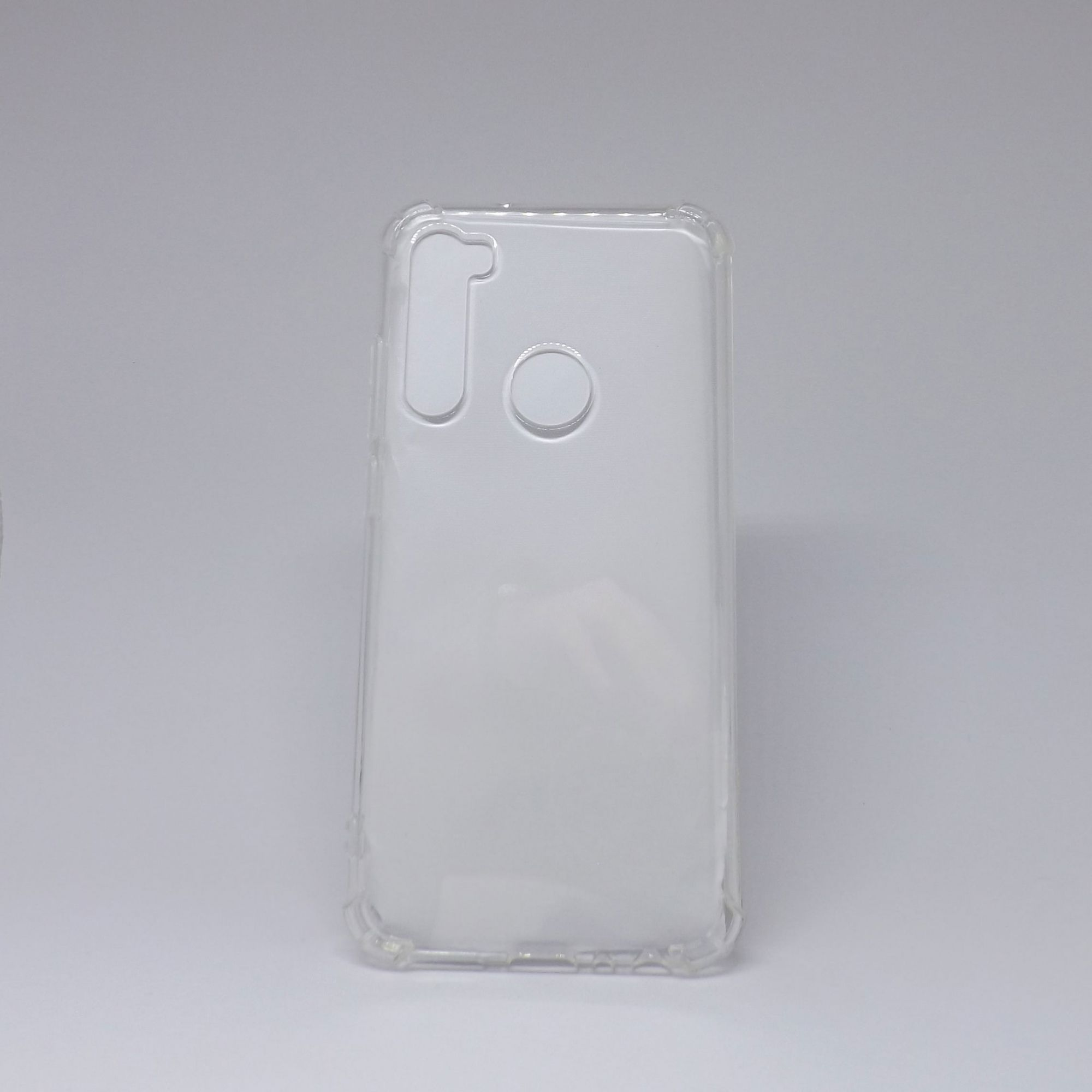 Capa Xiaomi Redmi Note 8 Transparente