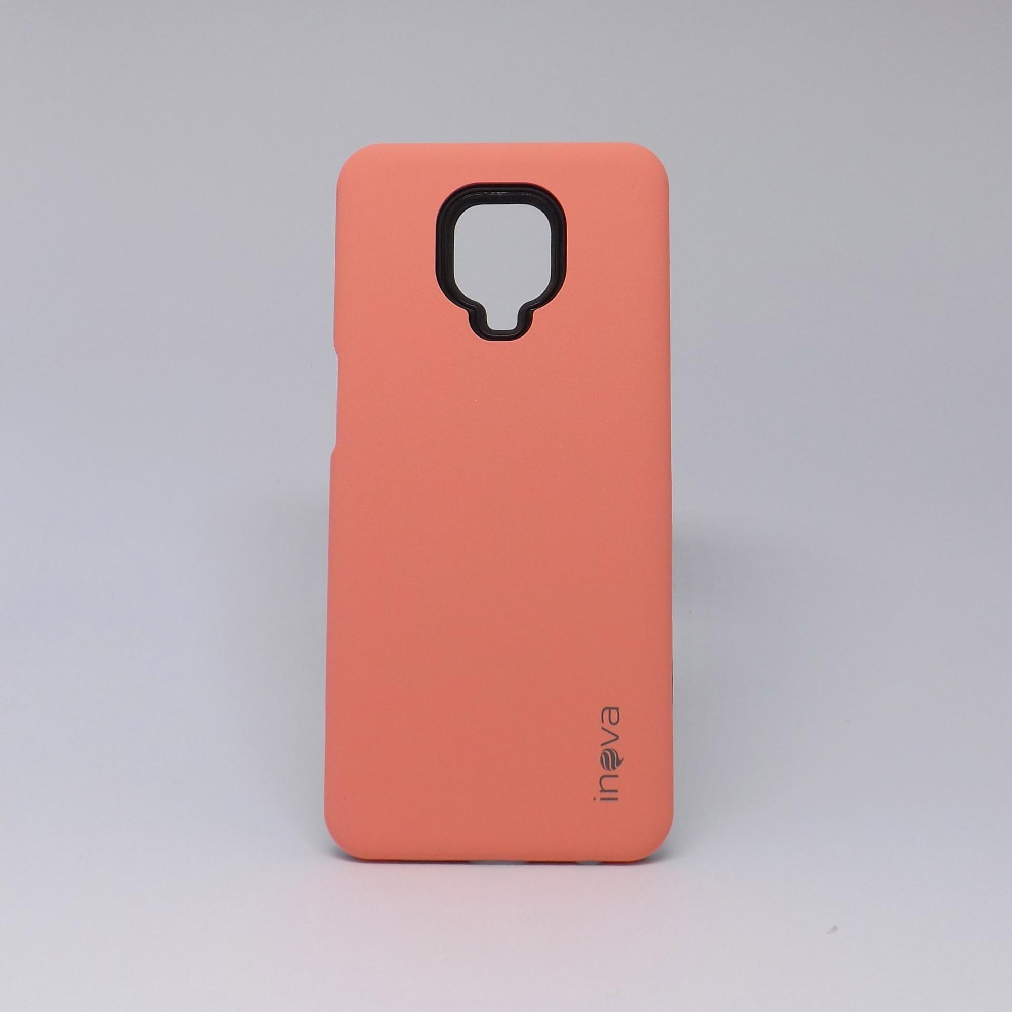 Capa Xiaomi Redmi Note 9s  Antiqueda