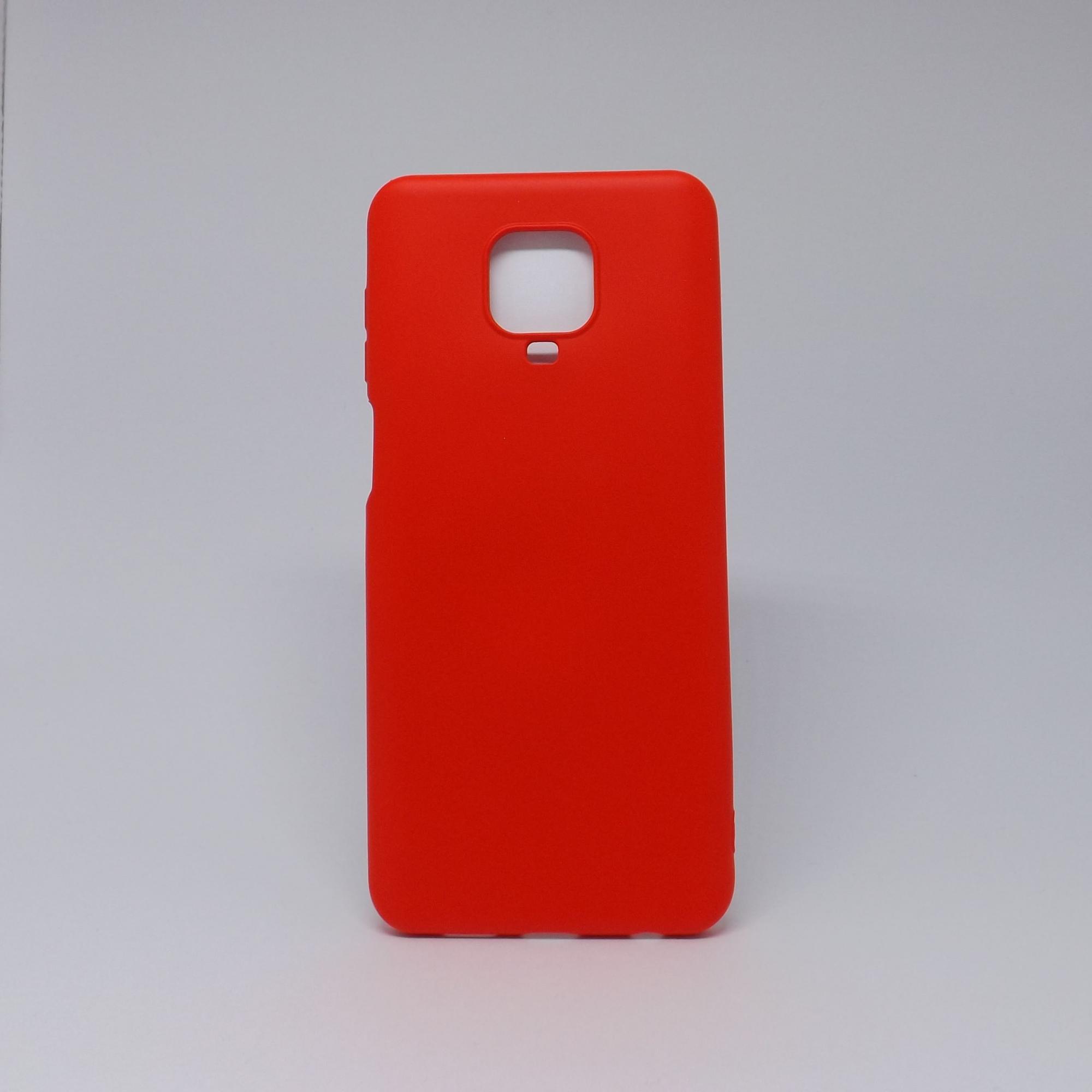 Capa Xiaomi Redmi Note 9s Autêntica