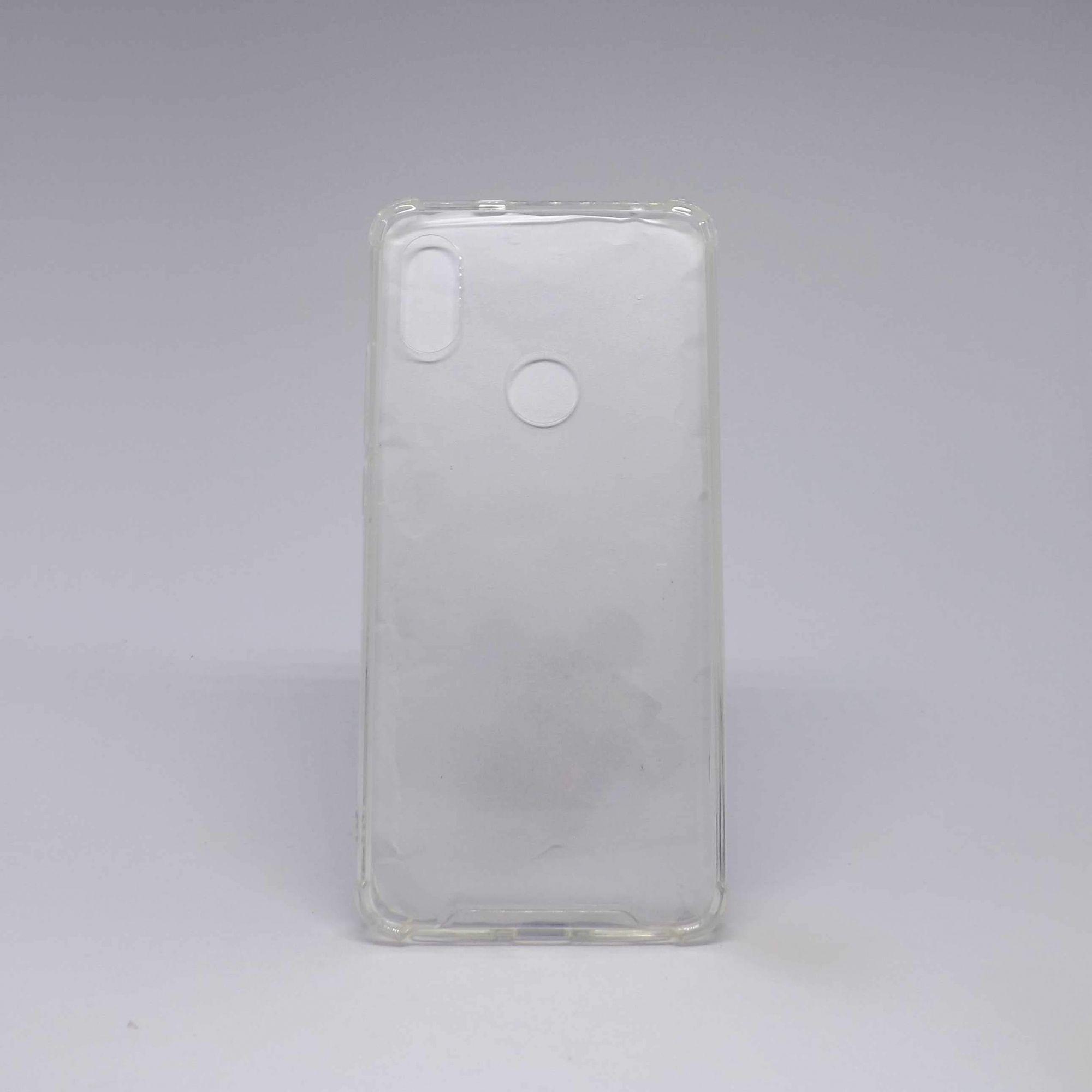 Capa Xiaomi Redmi S2 Antiqueda Transparente