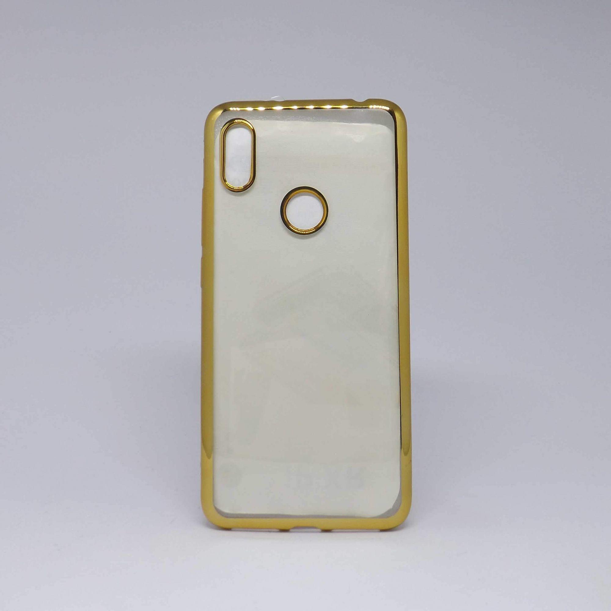Capa Xiaomi Redmi S2 Brilho