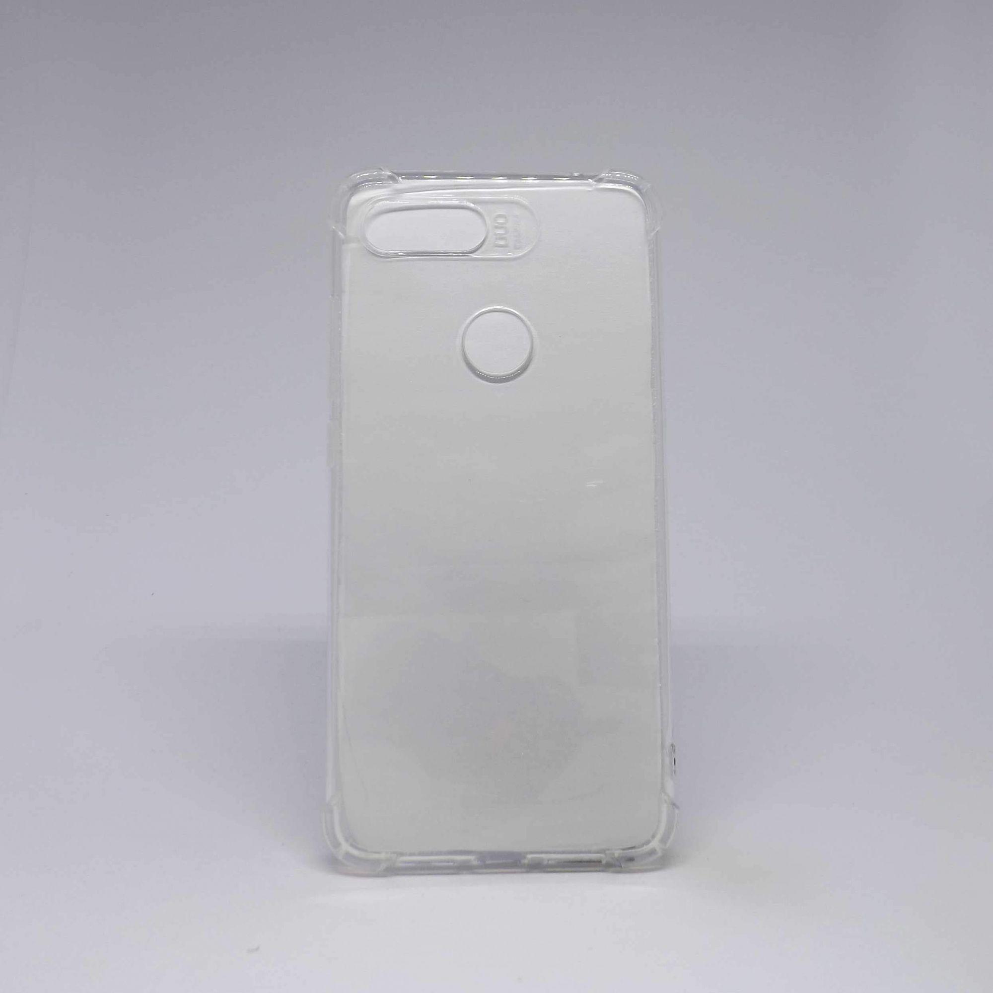 Capa Xioami Mi 8 Lite Transparente