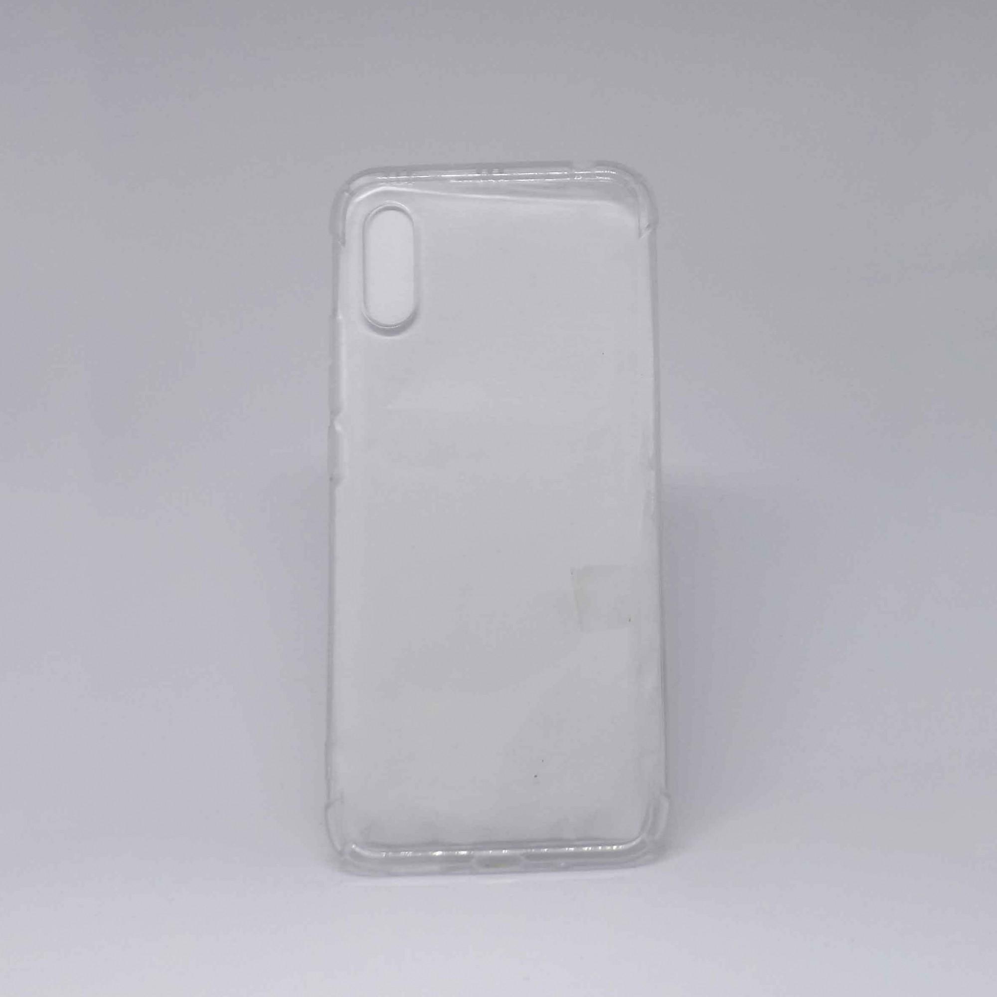 Capa Xiaomi Redmi Note 9A Antiqueda Transparente