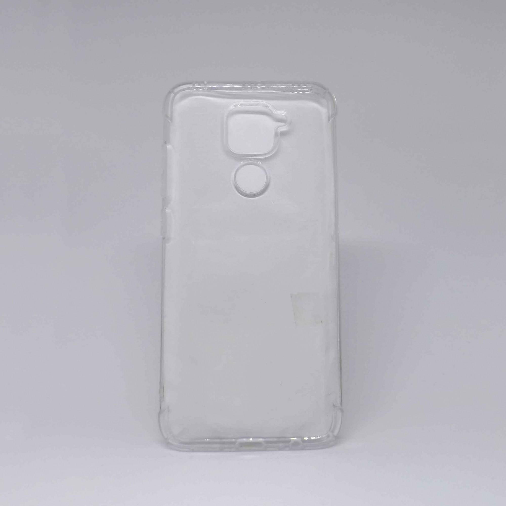 Capa Xiaomi Redmi Note 9s Antiqueda Transparente