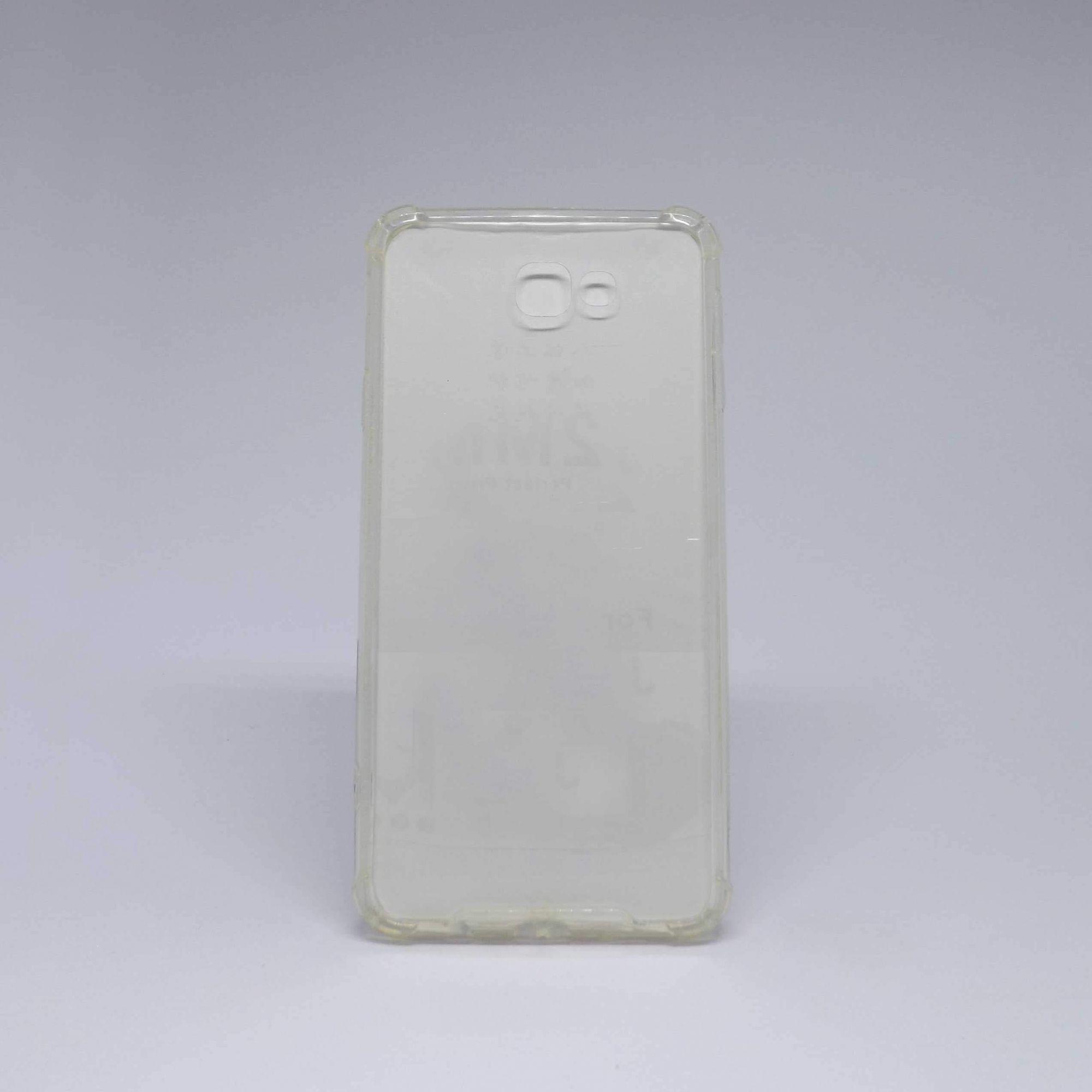 Capa Zenfone 4 Selfie Antiqueda Transparente