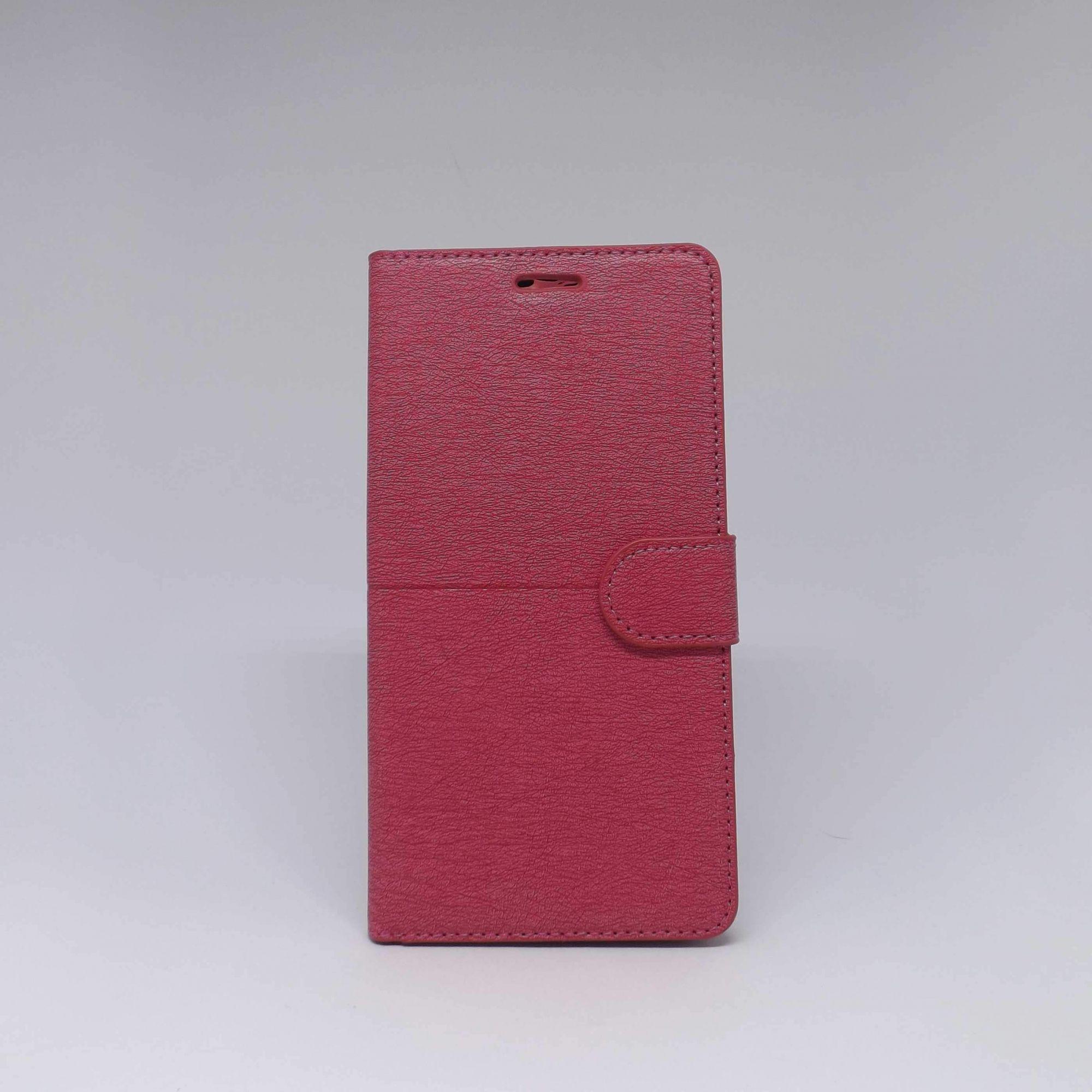 Capa Zenfone Max Plus M1 Carteira