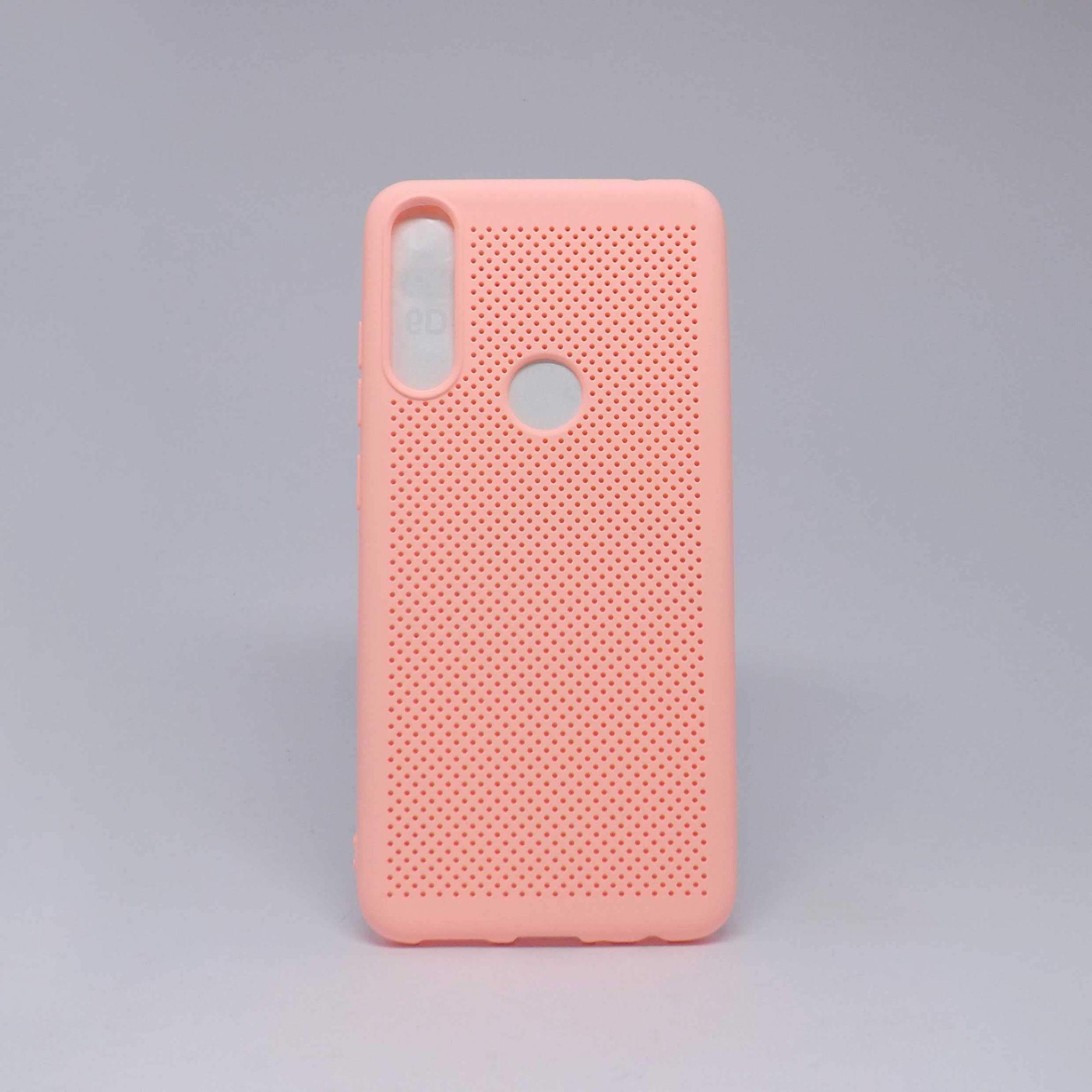 Capa Zenfone MaxShot SGP Case com Furinhos