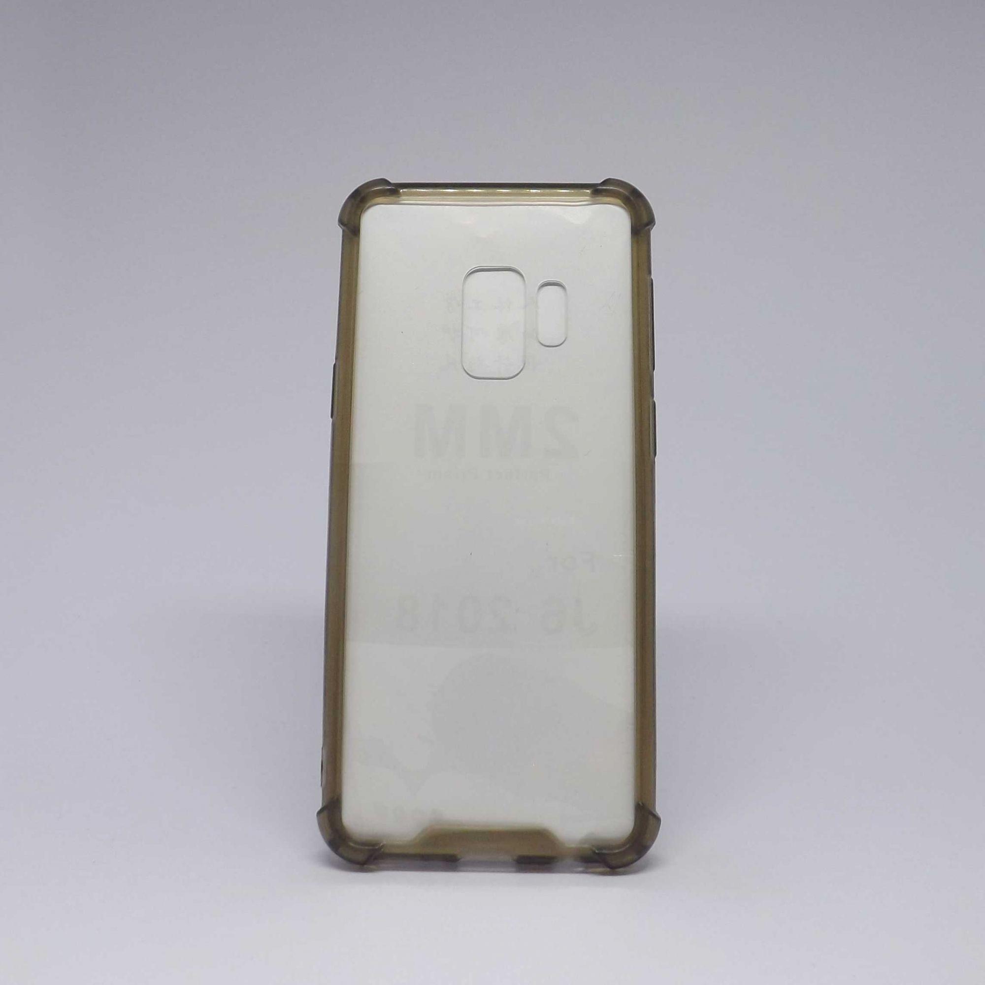 Capa Samsung Galaxy S9 Antiqueda Transparente