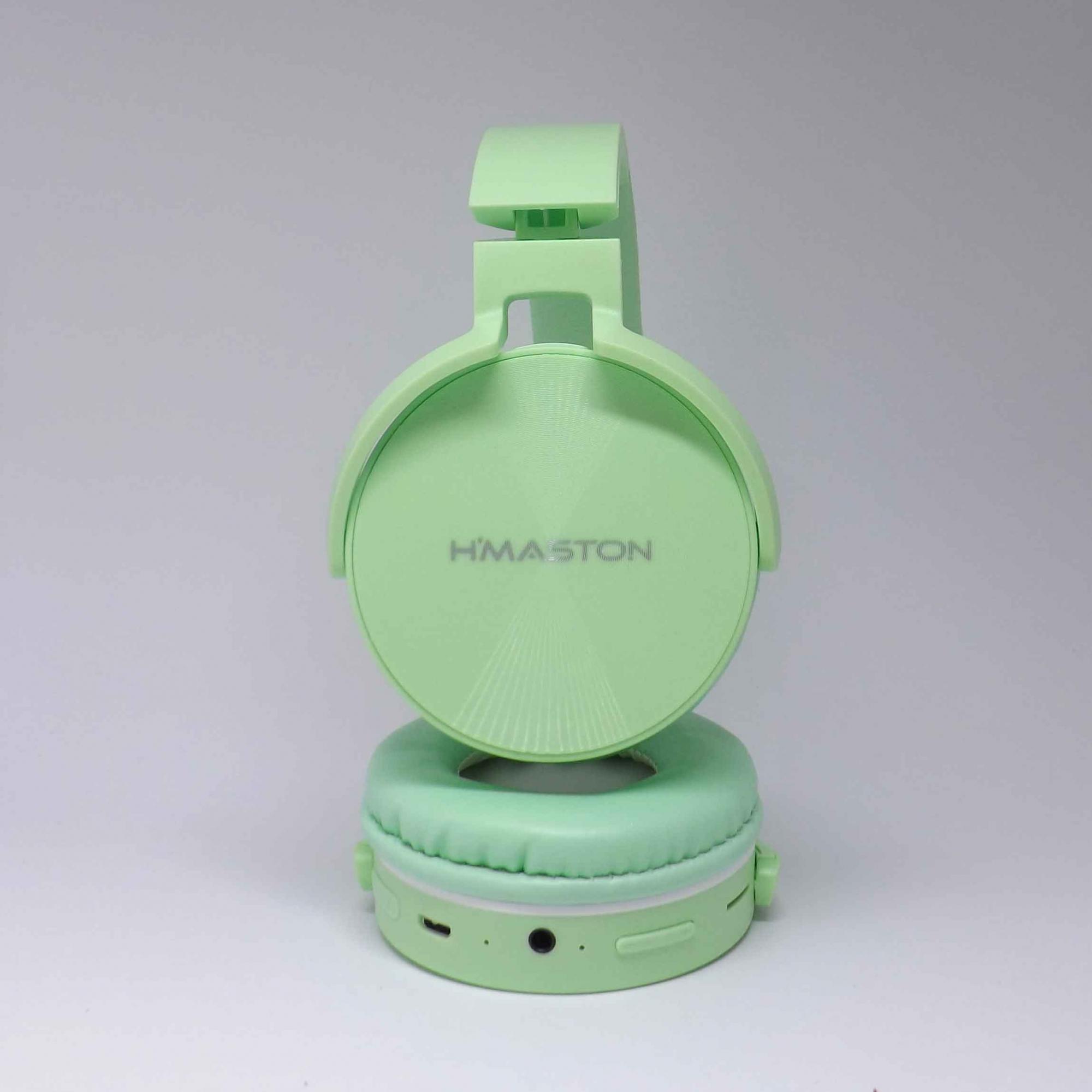 Fone de Ouvido Bluetooth Hmaston EJ-036