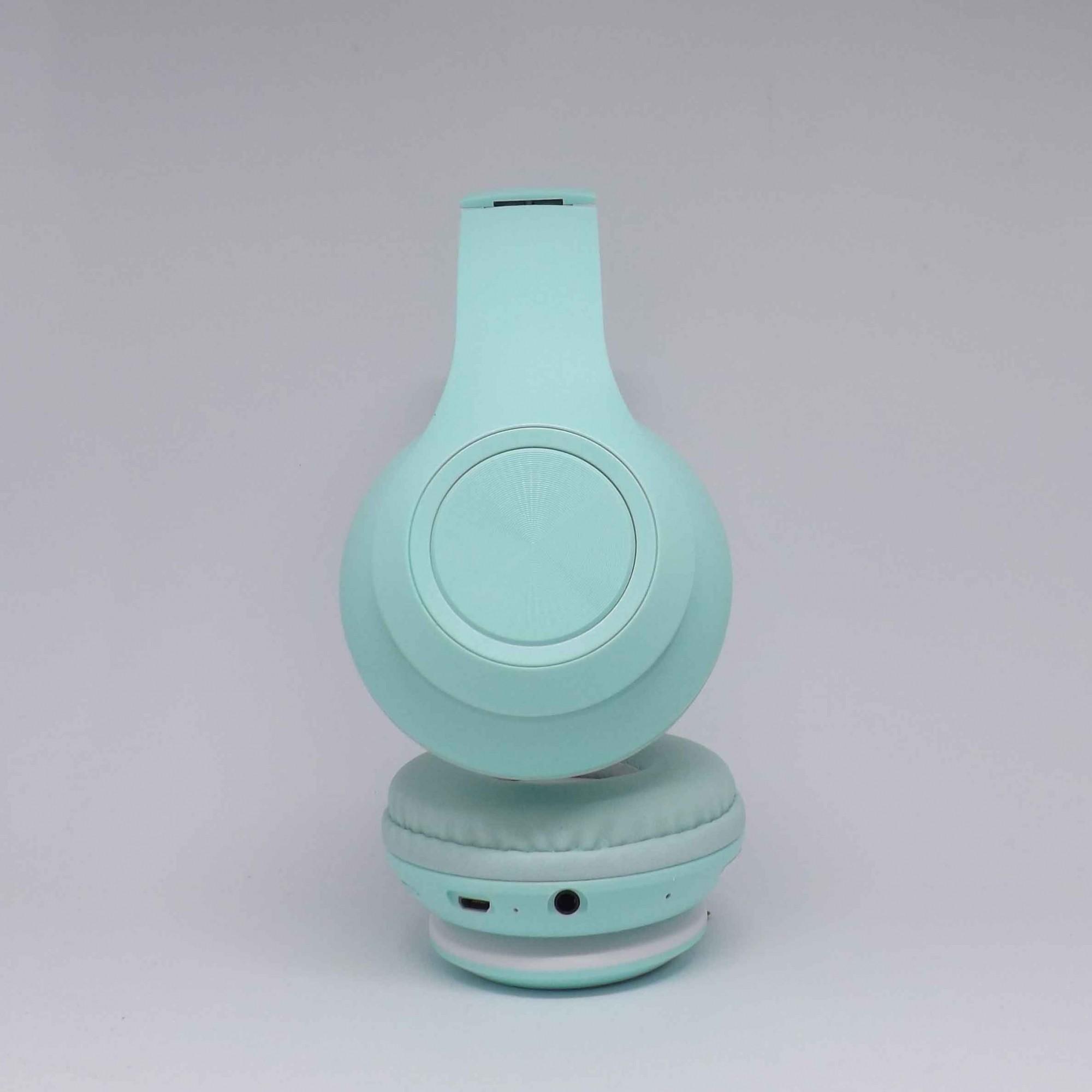 Fone de Ouvido Bluetooth P68