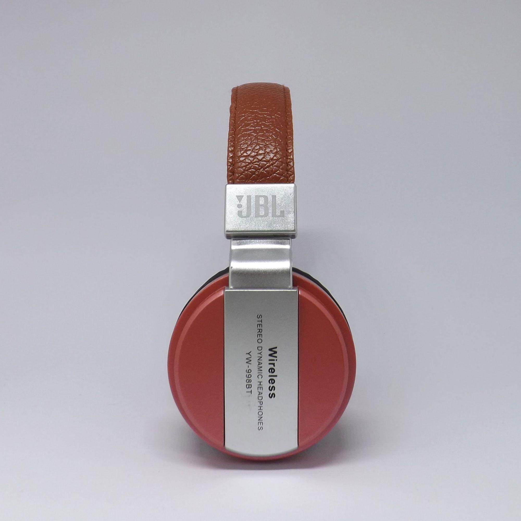 Fone de Ouvido YW-998BT Bluetooth