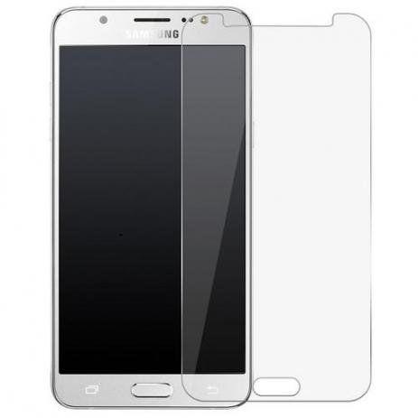 Película Vidro Samsung Galaxy J7 Metal