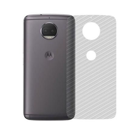 Película de Carbono Motorola G5s Plus