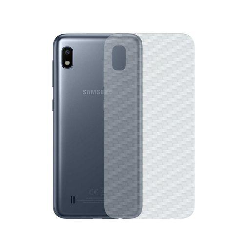 Película de Carbono Traseira Samsung A10