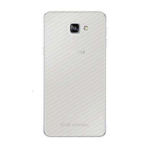 Película de Carbono Traseira Samsung Galaxy J6 Plus