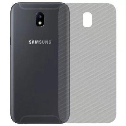 Película de Carbono Traseira Samsung Galaxy J7 Pro