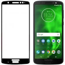 Película de Nano Gel Motorola G6 Plus