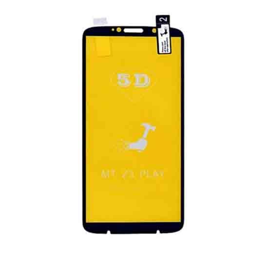 Película de Nano Gel Motorola Z3 Play