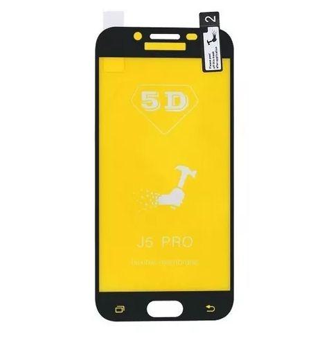 Película de Nano Gel Samsung Galaxy J5 Pro