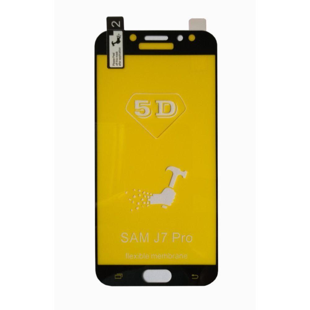 Película de Nano Gel Samsung Galaxy J7 Pro
