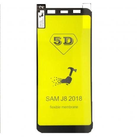 Película de Nano Gel Samsung Galaxy J8