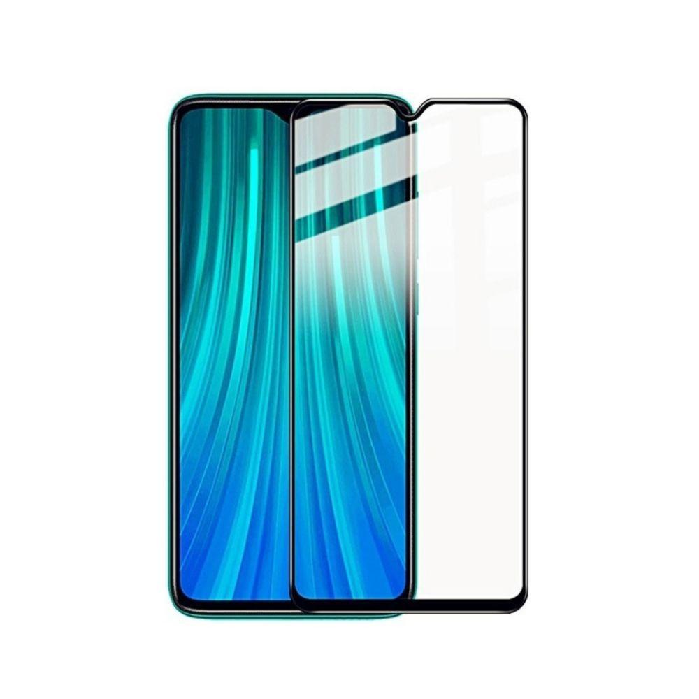 Película de Vidro 3D Xiaomi Redmi Note 8 Pro