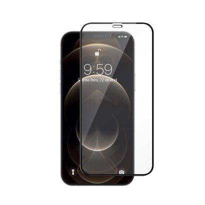 Película de Vidro 5D iPhone 12/ 12 Pro
