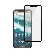 Película de Vidro 3D Motorola One