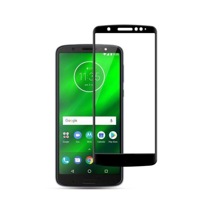 Película de Vidro 3D Motorola G6 Play