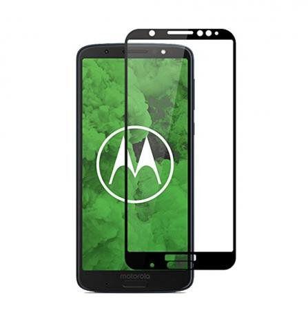 Película de Vidro 3D  Motorola Z3 Play