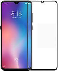 Película de Vidro 3D Xiaomi Mi 9