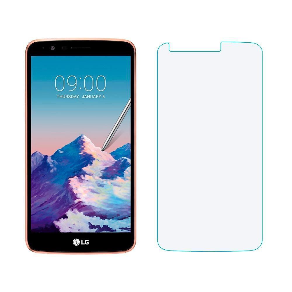 Película de Vidro LG K10 Pro