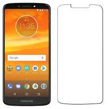 Película de Vidro Motorola E5 Play
