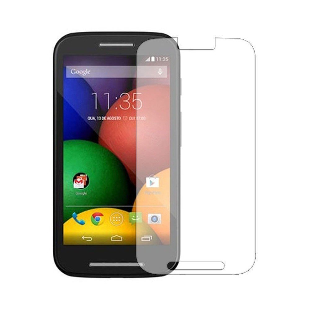 Película de Vidro Motorola G1