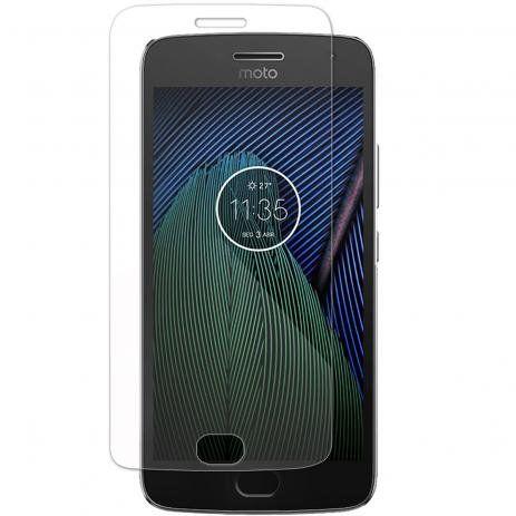 Película de Vidro Motorola G5 Plus