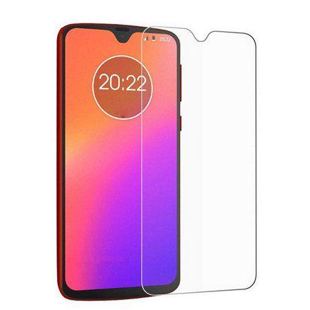 Película de Vidro Motorola G7/G7 Plus