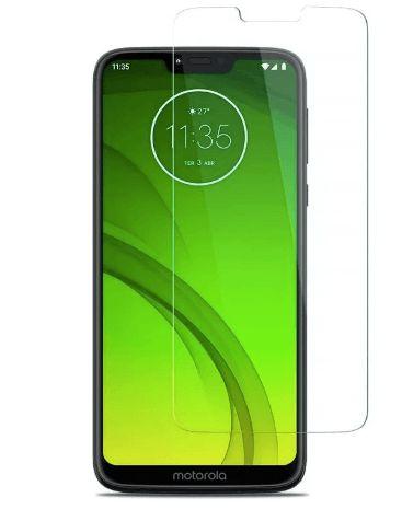 Película de Vidro Motorola G7 Power