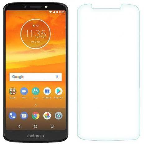 Película de Vidro Motorola E5 Plus
