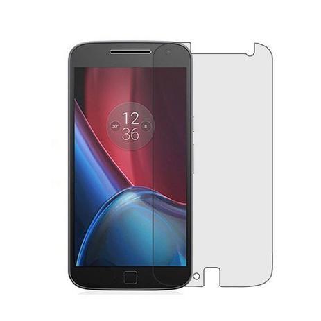 Película de Vidro Motorola G4 Plus